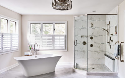Splish Splash Renovation – Do's and Don'ts of a Bathroom Makeover