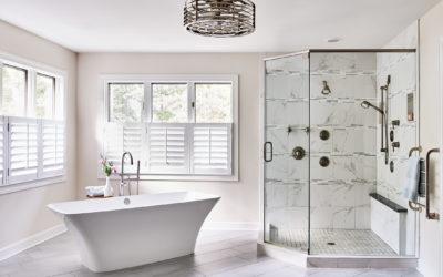 Splish Splash Renovation – Do's and Don'ts of a Bathroom Makeover